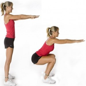 Lunges-And-Squats